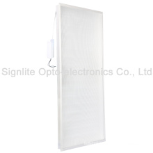Unique Diamond Face Aluminum Frame LED Light Panel