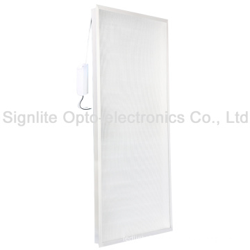 Unique Diamond Face Aluminum Frame LED Light Panel