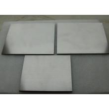 Hoja de molibdeno Mo1 y espesor de la hoja de molibdeno Mola0.3