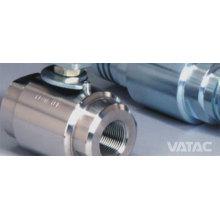 2 piece ball valve Two Piece Ball Valve
