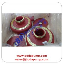 Parts for Warman Pumps