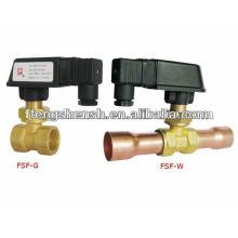 Interruptor de flujo de aceite FSF10-ZG3 / 8