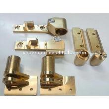 OEM / ODM подгонянные токарные станки токарного станка токарные станки с чпу / детали для механической обработки с чпу / металлический токарный станок