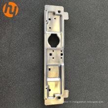Service de fabrication d'estampillage d'acier inoxydable / SPCC / estampages de feuille de métal