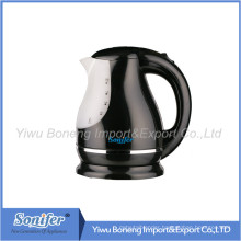 Electric Kettle/Plastic Water Kettle/Tea Pot Sf-021
