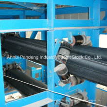 DIN/ASTM/Cema/Sha Standard Pipe Conveyor Belt / Steel Cord Rubber Belt/Convey Belt