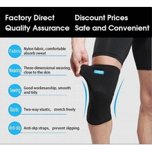 customized factory made knee brace support