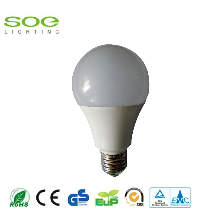 A80 15W E27 LED lights