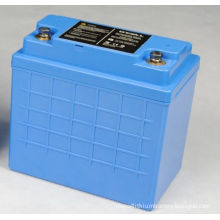 Environmental Friendly Lifepo4 Lithium Battery With Long Cycle Life