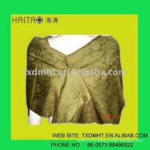 Mantón de seda