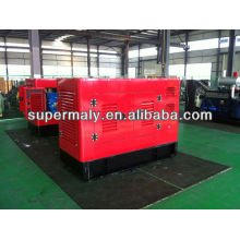 small water cooled open type diesel generator with ce iso