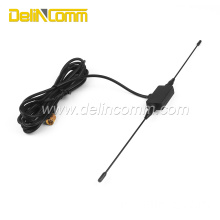T-Type Digital Television Antenna 3M Sticker