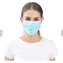 3ply Non Woven Disposable Medical Face Mask