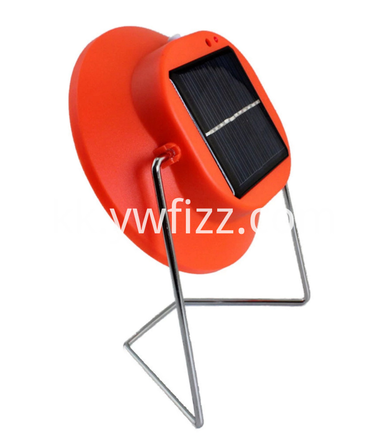Rechargeable USB Dormitory Solar Light
