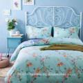 Schönes Polyesterpigment gedrucktes Mikrofasergewebe für Bettwäsche mit guter Qualität zum Verkauf