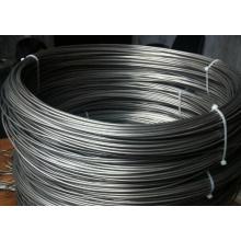 Alambre estándar de metal tantalio estándar