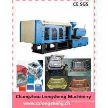 400ton Horizontal Plastic Container Injection Machine