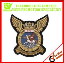 Insigne de broderie personnalisé bon marché promotionnel