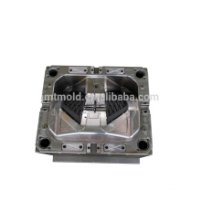 Professional Design Customized Handle Plastic Accessory Car Parts Fog Lamp Mould