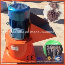 Pig Manure Fertilizer Vertical Crusher