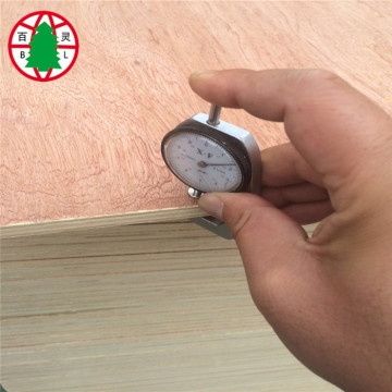 9mm Pencil Cender BBCC Plywood for sales