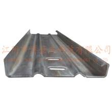 1.5mm galvanizado cable escalera rollo proveedor de máquina Rusia