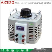 TDGC2J TSGC2J y TDGC2 TSGC2 Regulador de voltaje de contacto Digital transformador de potencia variable hecho en China