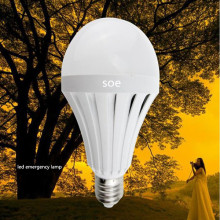1200mA rechargeable led emergency bulb
