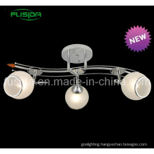 Modern Glass Ceiling Chandelier Ball Lamps (X-6276 series)