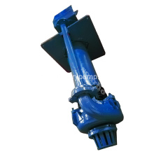 SMSP200-SV Sump Slurry Pump
