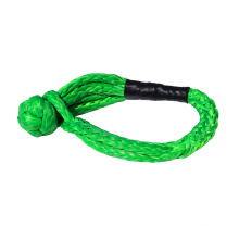 rope RED Synthetic Winch Line Cable Rope