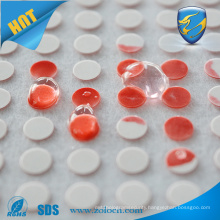 2016 alibaba China high quality indicator sticker used for phone