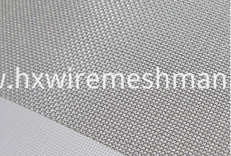 Annealed Wire Netting
