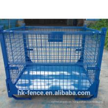 Jaula de 1000 kg, jaula de almacenamiento