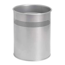 Europe Design Metal Waste Bin Trash Bin Office Dust Bin 2010