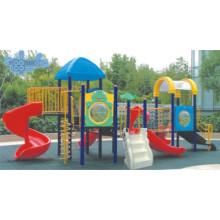 Plastic Playground for Children (YQL-0050214)