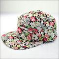 Fleur 5 chapeaux de chapeaux
