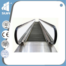 Commercial 12 Degree Shopping Mall Using Moving Walkway