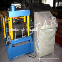 c channel roll forming machine/c channel forming machine from shanghai