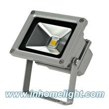 Alumínio IP68 levou luzes ao ar livre inundação iluminação