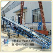 Móvil de elevación equipos de transporte