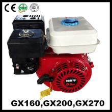 Anditiger 5.5HP Gx160 168f Motor de gasolina para Ghana