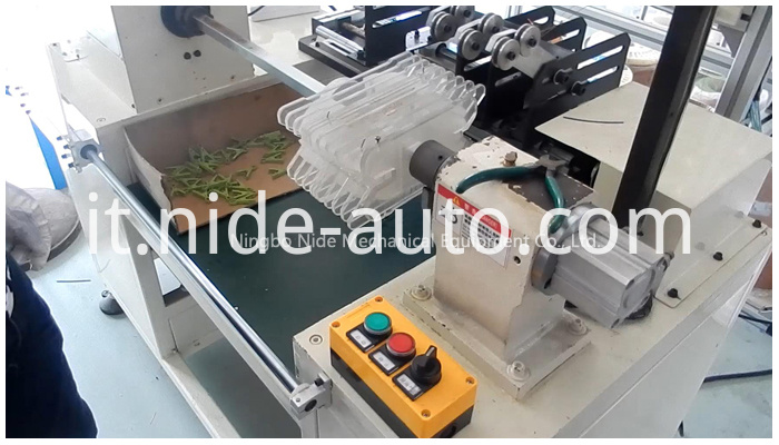 Three-phase-motor-stator-coil-making-machine91