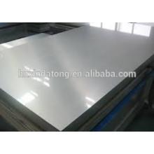 aluminium de haute qualité 7075 t6