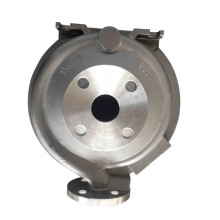 Goulds Pump Parts Made by Sand Casting/Investment Casting