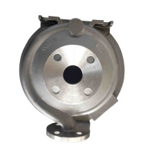 Sand Casting Stainless Steel Water Pump Casing