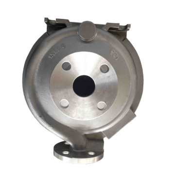 Stainless Steel /Carbon Steel Sand Casting Steel Castings