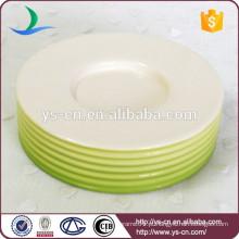 YSb40001-02-sd hotel cerâmica banheiro acessório saboneteira