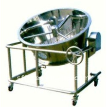 GFG Series High-Efficiency Fluid bed Drier