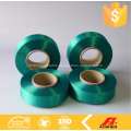 colorful series green spandex yarn